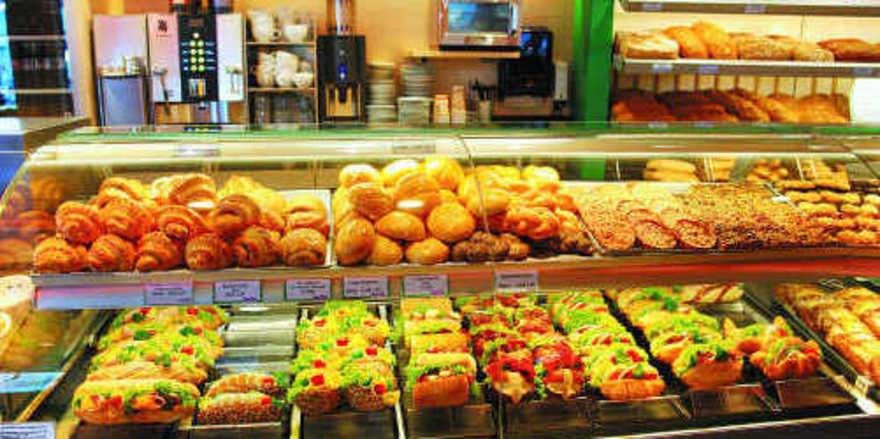 Auch wenn Snacks und Kaffee Umsatzpotenzial bieten, sollte man das Kerngeschäft nicht vernachlässigen – richtig gutes Brot ist immer gefragt.