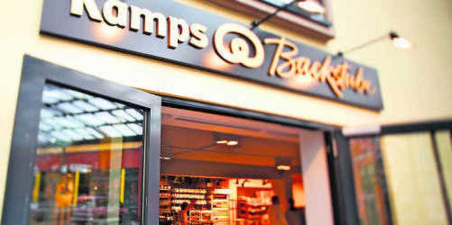 Die Bäckereikette Kamps ist nun in den Händen eines Finanzinvestors und will weiter expandieren.
