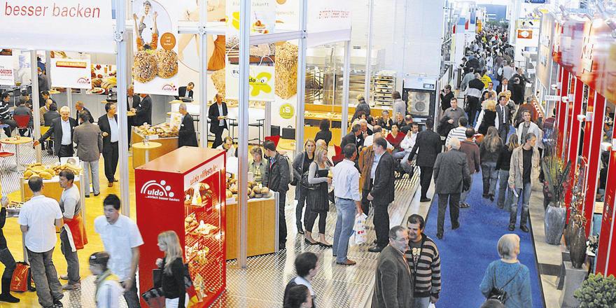 Branchentreff für Bäcker und Konditoren: Fast 500 Aussteller und rund 30.000 Besucher werden auf dem Stuttgarter Messegelände erwartet.