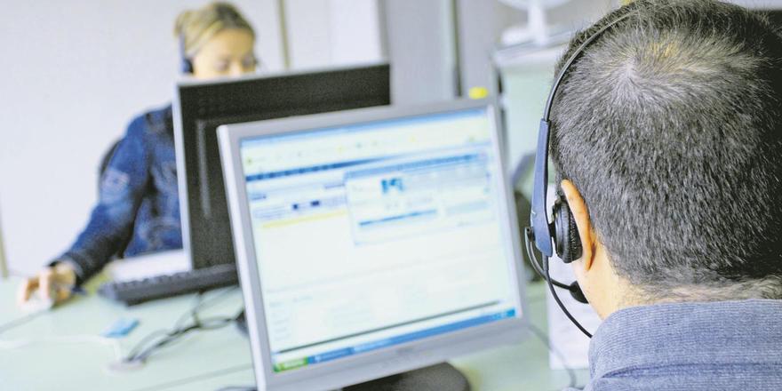 Vorsicht: Callcenter vertickern Anzeigen für angeblich soziale Zwecke.