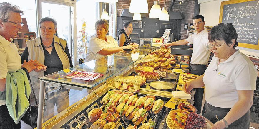 Verbraucher sind in Sachen Konsum wieder auf den Geschmack gekommen. Ob auch das Bäckerhandwerk davon profitieren kann, muss sich zeigen.