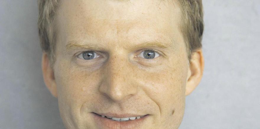 Christian Rauch, Forscher am Zukunftsinstitut von Matthias Horx.