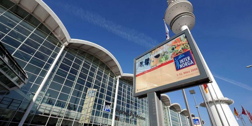 Leitmesse für den Außer-Haus-Markt: Bald öffnet die Internorga wieder ihre Pforten.