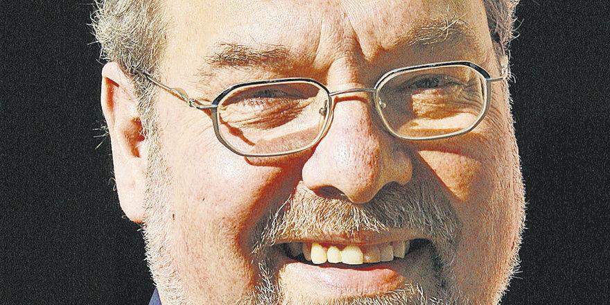 Medienwirksamer Ernährungswissenschaftler: Udo Pollmer.