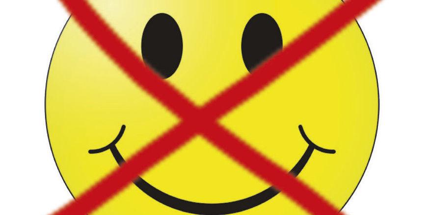 Der Hygiene-Smiley kommt nicht, dafür eine Farbskala von grün über gelb bis rot.