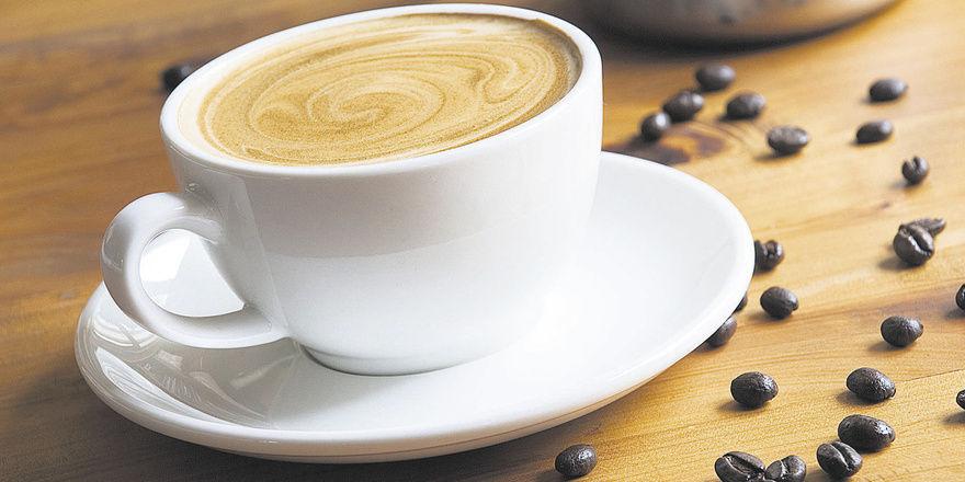Macht Lust auf mehr: Die Nachfrage nach Kaffee weckt bei Barbetreibern große Expansionserwartungen.