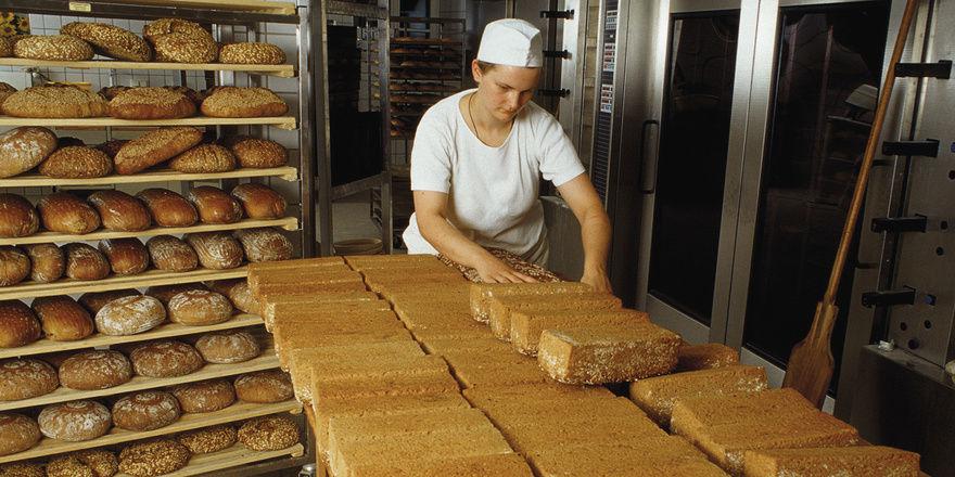 Für gute Gebäcke: Qualität und Auswahl der Zutaten sind bei der Dinkelverarbeitung besonders wichtig.