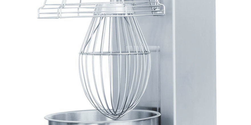 Ergo Bär 100 Liter: Schutzgitter kann zum Reinigen problemlos abgenommen werden.