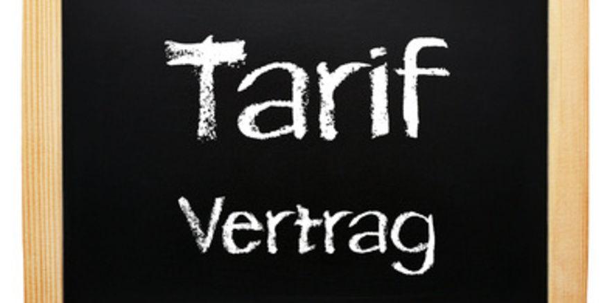 Neuer Tarifabschluss in Bayern: Beschäftige erhalten ab Oktober drei Prozent mehr Lohn.