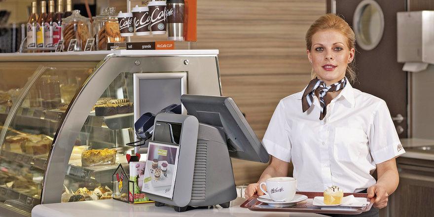 McDonald's will mit neuen und attraktiven Angeboten dem Bäckerhandwerk Kunden abspenstig machen.