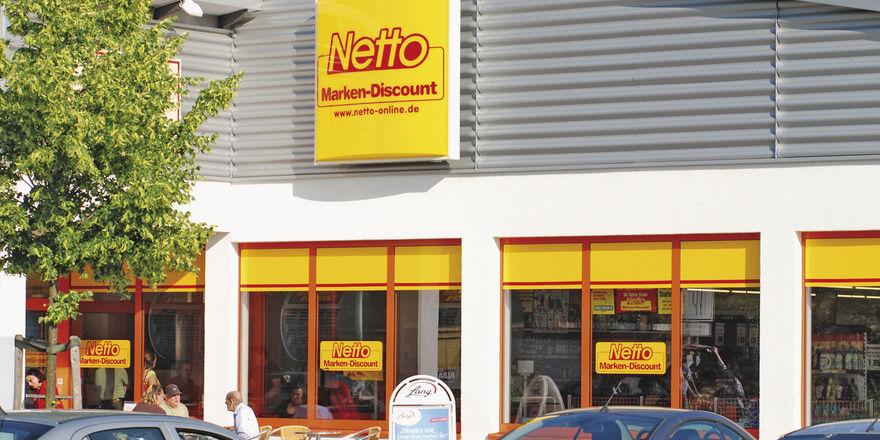 Bitter für Bäcker: Netto will Filialen mit Backstationen ausrüsten.