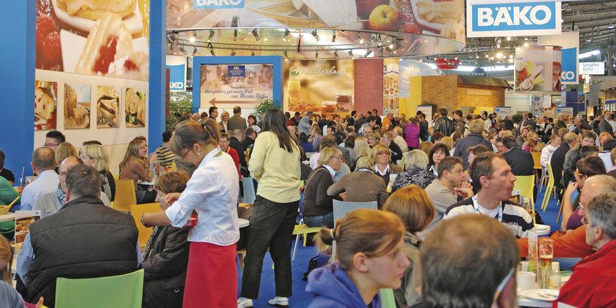 Mehr als 32.000 Besucher haben sich auf der Südback über neue Lösungen und Produkte informiert.
