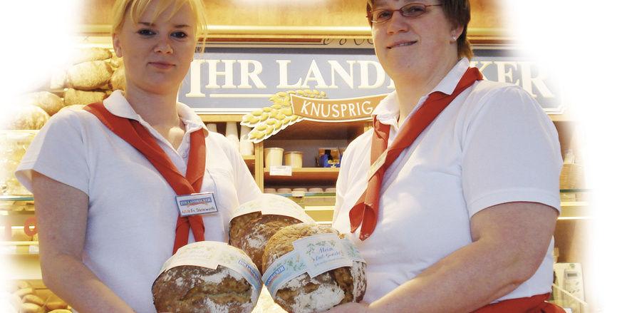 Das Angebot an kreativen und unverwechselbaren Brotspezialitäten sorgt für Aufmerksamkeit und bietet den nötigen Spielraum bei der Preisbildung.