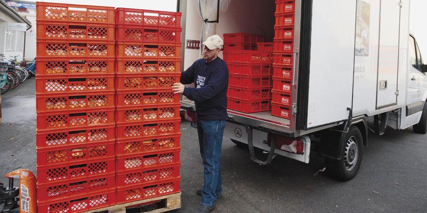 Handwerk und Tafeln wollen die Steuerregel für Brotspenden kippen.