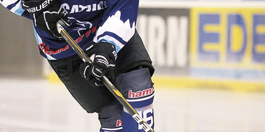 Sechs Jahre lang hat Michael Waginger für den ERC Ingolstadt Tore geschossen.