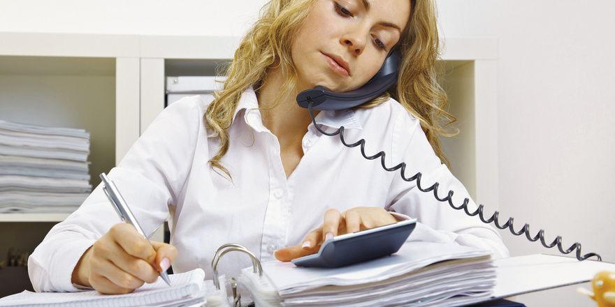Im Alltagsstress schnell vergessen: Chefs müssen Jahresabschlüsse an den elektronischen Bundesanzeiger senden.