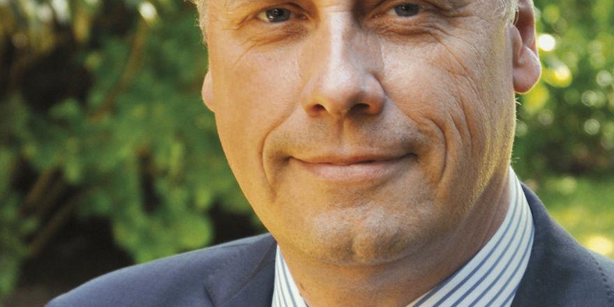 Gelernter Bäcker: BIBB-Präsident Friedrich Hubert Esser.