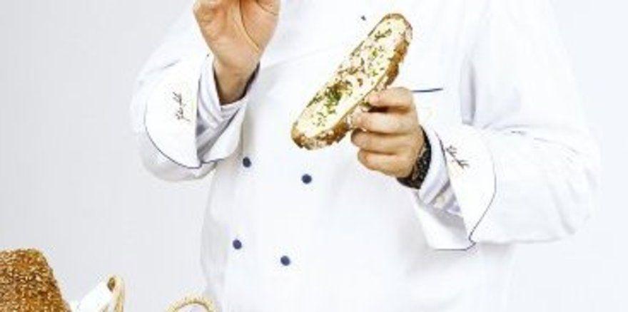 """Auch der Starkoch Johann Lafer steht hinter der CMA-Bäcker-Aktion zum Tag des Deutschen Butterbrotes. <tbs Name=""""foto"""" Content=""""*un""""/>"""