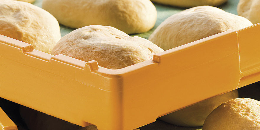 Hygiene: Kunststoff-Gärgutträger von Ringoplast geben Schimmel und Keimen keine Chance.