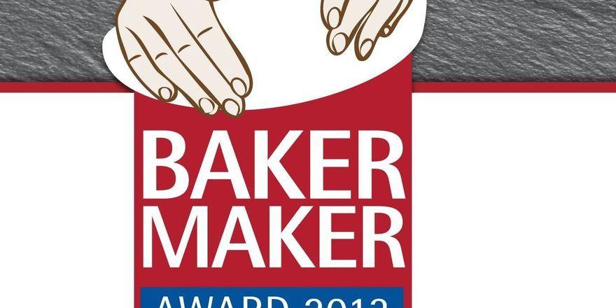 Mitmachen lohnt sich: Der BakerMaker-Award geht in die nächste Runde.