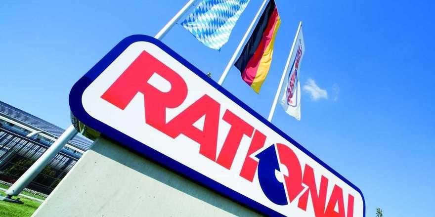 Auf Wachstumskurs: Rational gelingt in Deutschland ein Absatzrekord.