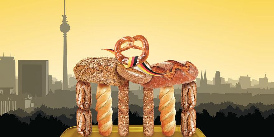 Der Tag des deutschen Brotes findet am 12. Juni in der Hauptstadt statt.