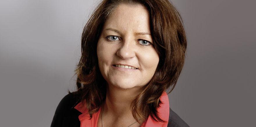 Manuela Lohse ist neue Geschäftsführerin des Landesinnungsverbandes Saxonia des Bäckerhandwerks Sachsen.