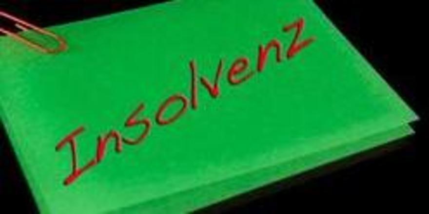Nicht immer gelingt es, ein insolventes Unternehmen zu erhalten.