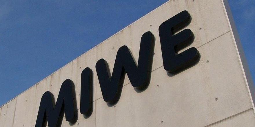 Backofen- und Kältespezialist Miwe steht nicht zum Verkauf.