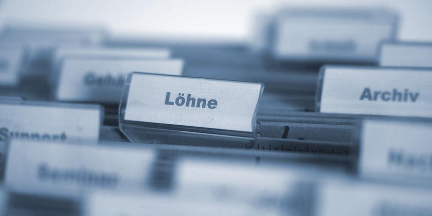 Künftig keine Papiere mehr verwalten, sondern die Meldung online übermitteln.