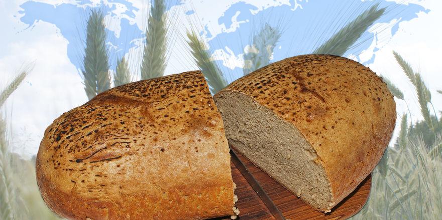 Brot zum Teilen gibt es in rund 200 Verkaufsstellen.