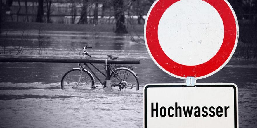 Zahlreiche Bäcker waren und sind von der Flutkatastrophe betroffen. Zulieferer wie Backaldrin helfen mit Spenden.