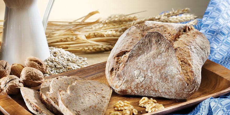 Tiefkühlbackeren werden gut nachgefragt - auch im Brotbereich. Davon profitieren Unternehmen wie Aryzta.
