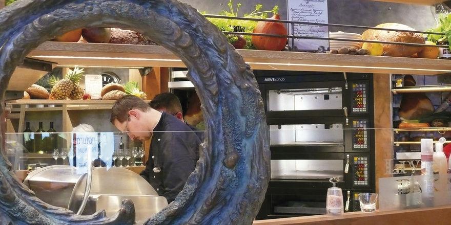 Die Südback ist ein Muss für jeden Bäcker und Konditor, der seinen Betrieb weiter vorantreibt.