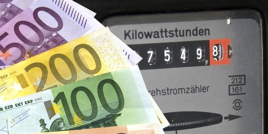 Im Moment ist keine Entspannung bei den Stromkosten abzusehen. Wengert/pixelio.de