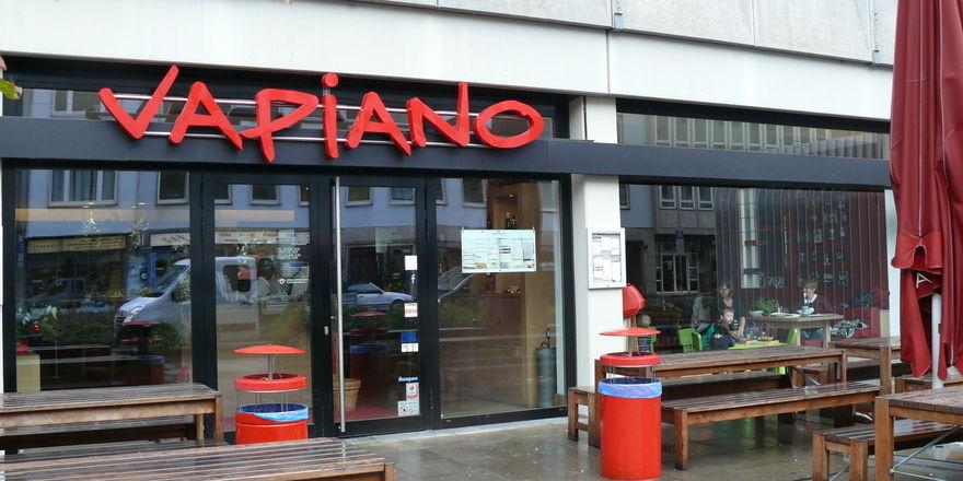 Vapiano ist auf dem deutschen Gastronomie-Markt gut platziert.