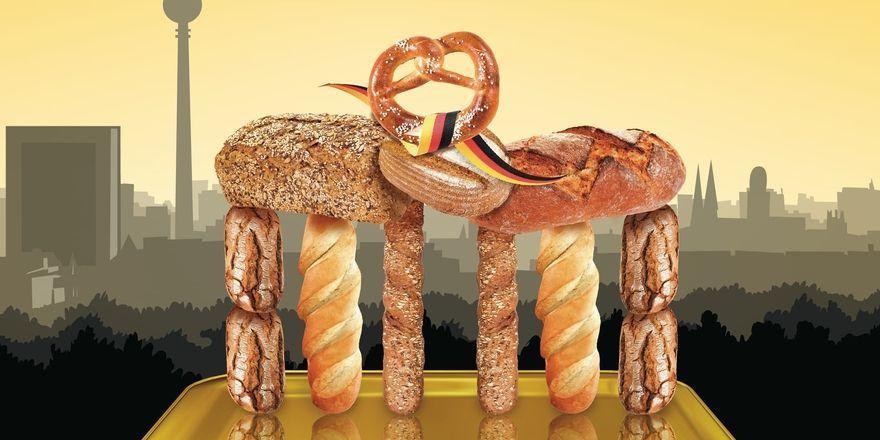 Zum zweiten Mal wird es einen Festtag rund um die deutsche Brotkultur geben.