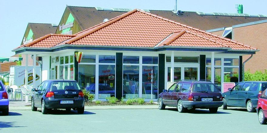 Ein Bild aus besseren Tagen: Der Firmenstandort in Brakel soll im kommenden Jahr geschlossen werden.