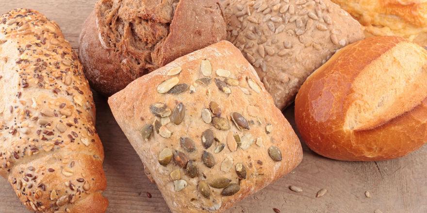 Bei der Bäckerei Middelberg soll nach den Plänen des Insolvenzverwalters weiter gebacken werden.