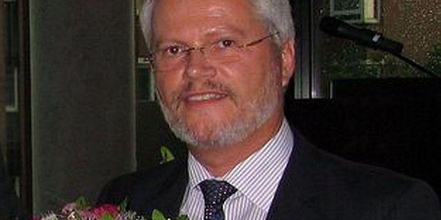 Wird neuer Chef der Bäko Nord: Norbert Hupe.
