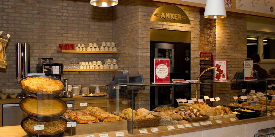 Bei Ankerbrot gibt es neue Eigentümer. Der Bäckereifilialist will investieren.