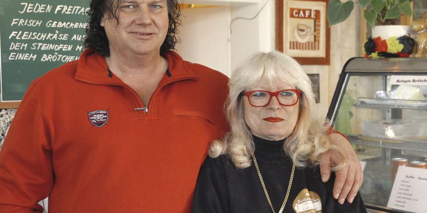 Michael und Gina Bösen bringen südländisches Flair ins Rheinland.