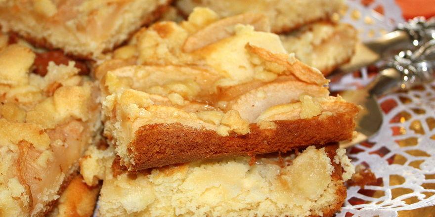 Kuchen, Torten und Quiches gehören zum Sortiment der Kondiback GmbH.