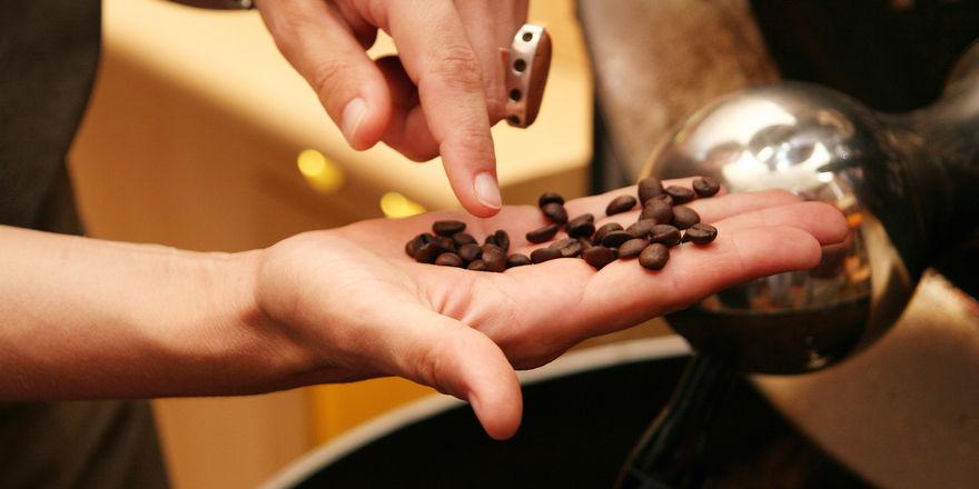 Ein großer Teil des weltweiten Kaffeegeschäfts ist künftig in einer Hand.