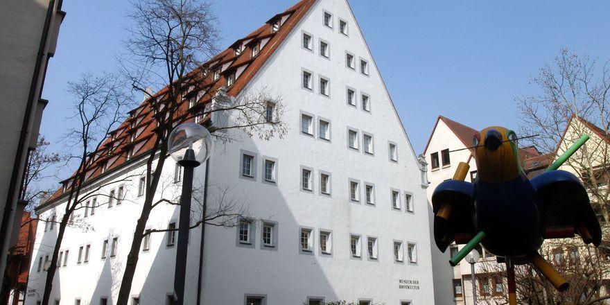 Hier lassen sich Bäcker und Azubis inspirieren: das Museum für Brotkultur.