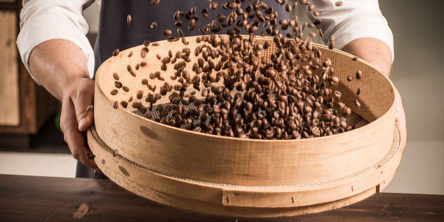 Zwischen 2010 und 2012 ist die Erzeugung von nachhaltigem Kaffee deutlich angestiegen.
