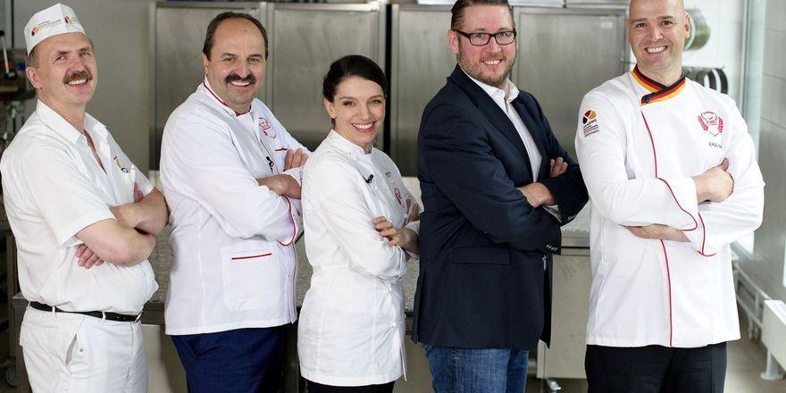 """Diese Woche werden wir endlich bekannt gegeben, welcher Bäcker sich """"Deutschlands bester Bäcker"""" nennen darf."""
