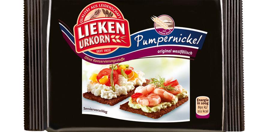 Der Großbäckerkonzern Lieken produziert Backwaren unter den Marken Golden Toast und Lieken Urkorn.