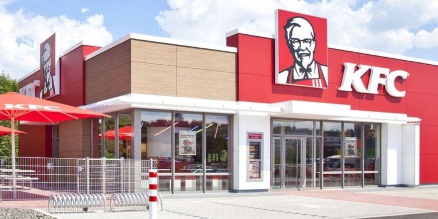 Kentucky Fried Chicken hat Ende November in Deutschland wieder drei Standorte eröffnet.