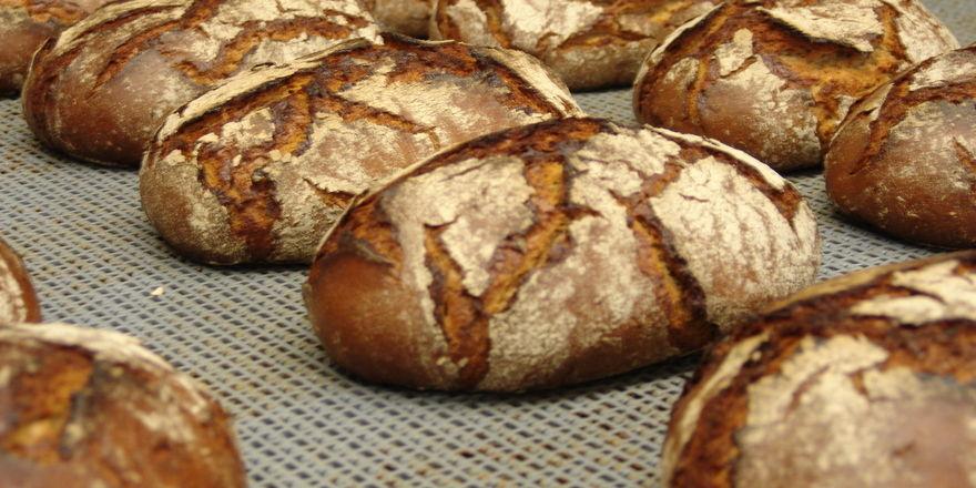 Die Produktion in der Bäckerei Jann läuft weiter.